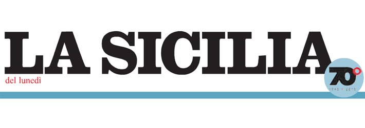 testata_La Sicilia