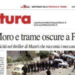 """Paolo Mastri, """"Tutto così in fretta"""""""